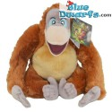 Plush: The Lion King:  King Louie (+/-18 cm)
