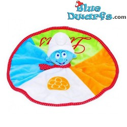Smurf Plush: cuddle plush for babies  (Jemini+/- 20 cm)