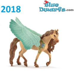 Bayala: Schleich unicornio Semental (70574/ 2018)