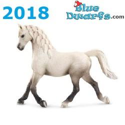 Schleich Horses 2018: Arabian horse mare (13761)