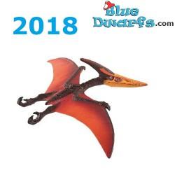 Dinosaur Pteranodon (Schleich/15008/2018)