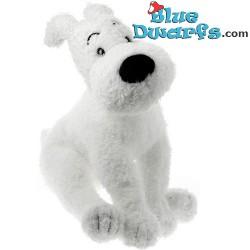 Plush: Snowy/ Milou (Tintin, +/- 20cm)