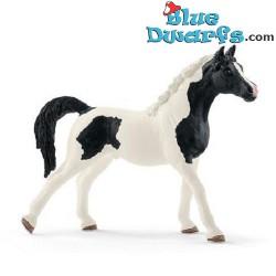 Schleich Horses: 13840 Pintabian Stallion