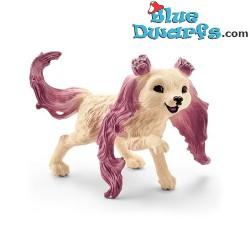 Bayala: Schleich 70526 Feya's rose puppy