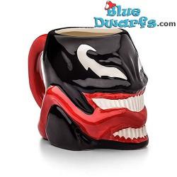 Venom: Marvel mok (+/- 320 ML)