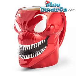 Marvel Carnage Tasse (+/- 320 ML)