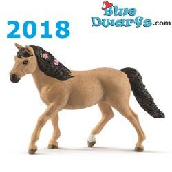 Schleich paarden: Connemara Pony (13863/ 2018)