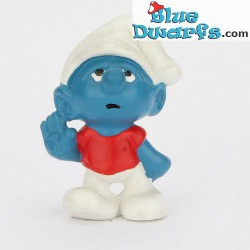 20402: Dromer Smurfling (kleutersmurf)