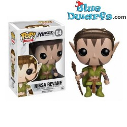 Funko Pop! Magic: Mossa Revane  (Nr. 04)