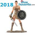 Justice Leauge 2018: Wonder Woman  (Schleich 22557 / +/- 10cm)