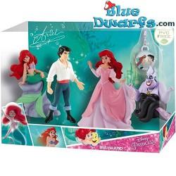 Disney Ariel playset (Bullyland, 8-10cm)