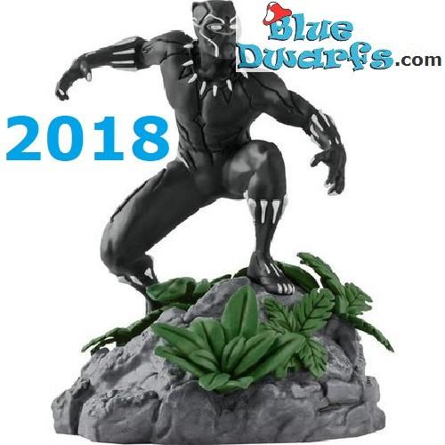 Schleich Marvel (21513): Black Panther 013 (2018)