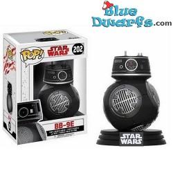 Funko Pop! Star Wars: E8 TLJ BB-9E (Nr. 202)
