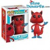 Funko Pop! Dr. Seuss: Fox in socks (Nr. 07)