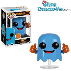 Funko Pop! Pac Man: Inky  (Nr. 84)