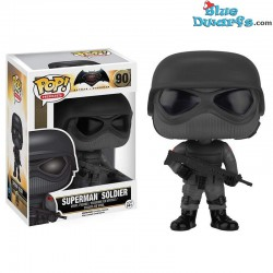 Funko Pop! Batman: Superman Soldier  (Nr. 90)