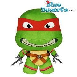 "Funko Pop! Fabrikations: Raphael Turtles""SOFT Sculpture"" (Nr. 10)"
