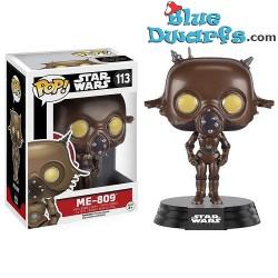 Funko Pop! Star Wars: ME-809 (Nr. 113)