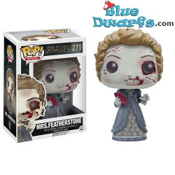 Funko Pop! Pride + Prejudice: Mrs. Featherstone (Nr. 271)