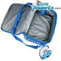 Clockwork Smurf coolbag (+/- 25 x 8 cm)