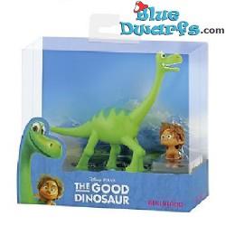 Disney Pixar The good Dinosaur  Figurenset (Bullyland, 8-10cm)