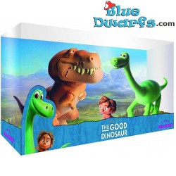 Disney Pixar The good Dinosaur playset (Bullyland, 8-10cm)