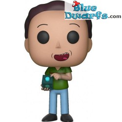 Funko Pop! Rick and Morty: Jerry (Nr. 302)