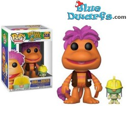 Funko Pop! Fraggle Rock: Gobo + Doozer (Nr. 518)