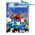 Buddybook Smurf *Dutch*