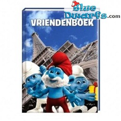 Livre des amis Schtroumpf *Néerlandais*
