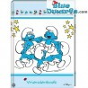 Buddybook Smurf *Dutch* (14x19cm)