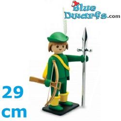 Playmobil Robin Hood (Plastoy 2018 +/- 29cm)