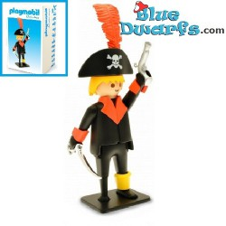 Playmobil Pirate (Plastoy 2018 +/- 21cm)