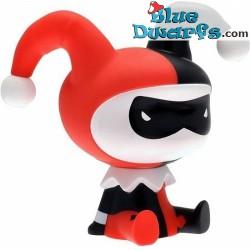 Harley Quinn (Geld-box, +/- Plastoy)