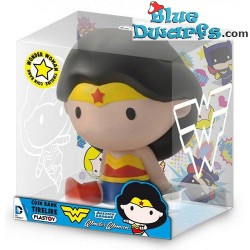 Wonder Woman (Geld-box, +/- Plastoy)