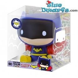 Batgirl (Geld-box, +/- Plastoy)