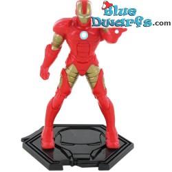 Marvel Iron Man (Comansi +/- 9cm)