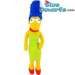 Jouet en peluche:  The Simpsons: Marge (+/- 38 cm)