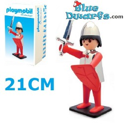 Playmobil ridder met zwaard (Plastoy 2018 +/- 21cm)