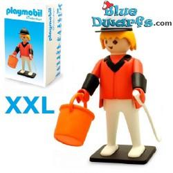 Playmobil jockey (Plastoy 2018 +/- 21cm)