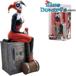 Harley Quinn (hucha, Plastoy)