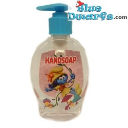 Smurf Handsoap (250 ML)