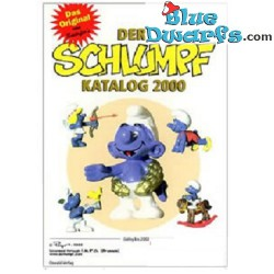 Smurf catalog 2000