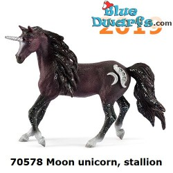 Bayala: Schleich stallion (2019)