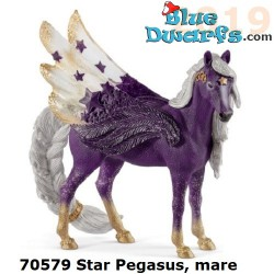 Bayala: Schleich Bayala unicorn mare (2019)