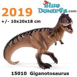 1x dinosaures (Schleich/ 2019)