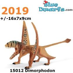 1x Dinosaur (Schleich/ 2019)