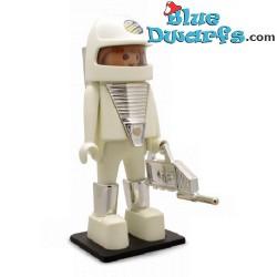 Playmobil astronauta (Plastoy 2018 +/- 25cm)