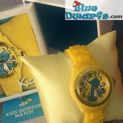 Smurfette  watch *Outdoor Watch* JUNIOR
