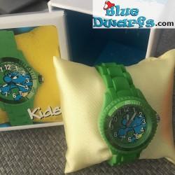 Black smurf watch *Outdoor Watch*